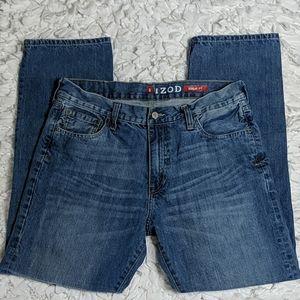 *IZOD Regular Fit Jeans 34x32